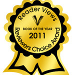 Reader Views Selects HEAVEN FALLS for 1st Place Literary Award
