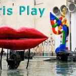 Paris Play – A Eulogy for Jane Winslow Eliot