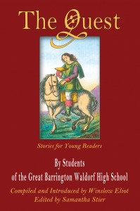 The Quest - Stories for Young Readers