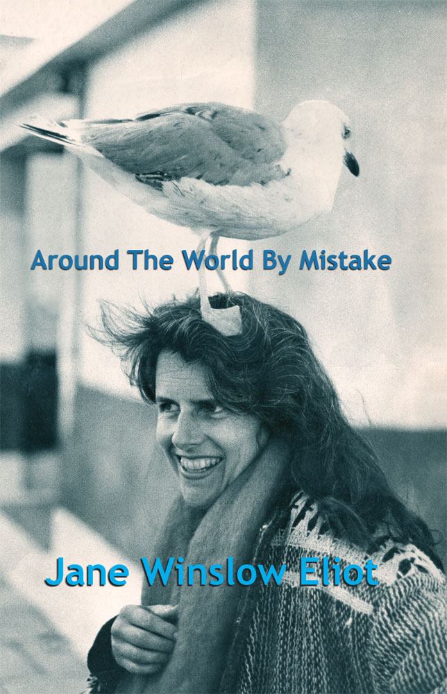 Around the World by Mistake