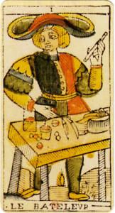 1-Magician
